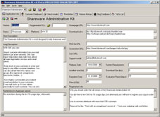 Software Administration Kit