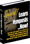 Learn Hypnosis… Now!