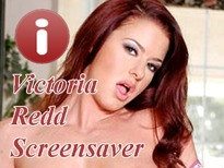 Victoria Redd Adult Screensaver