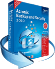 Acronis Backup and Security 2010