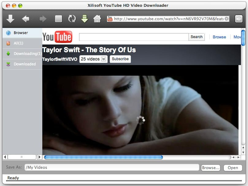 Free Online YouTube Downloader: Download YouTube Videos
