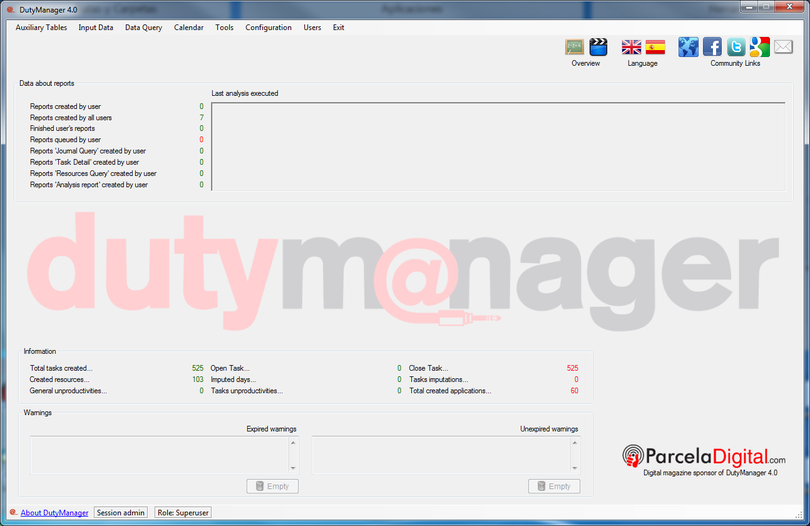 DutyManager