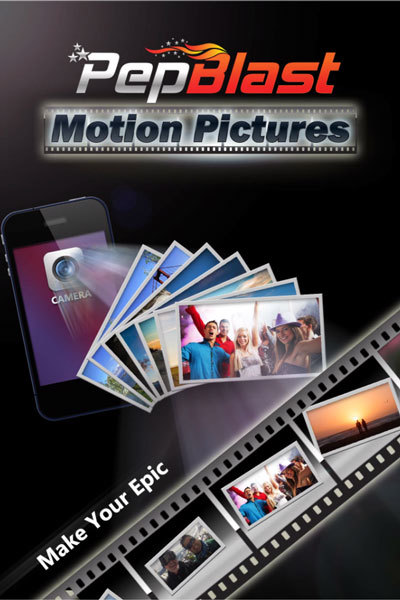 PepBlast Motion Pictures
