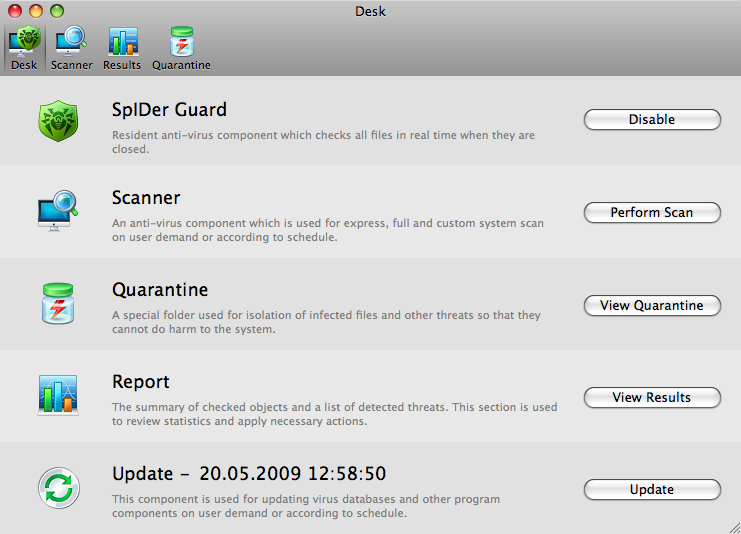 Anti Spyware Mac Gratis