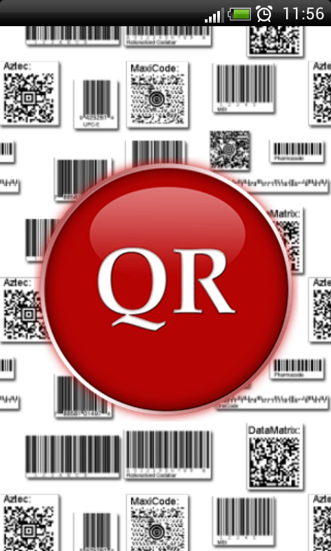 QR and Bar code scanner (iOS)