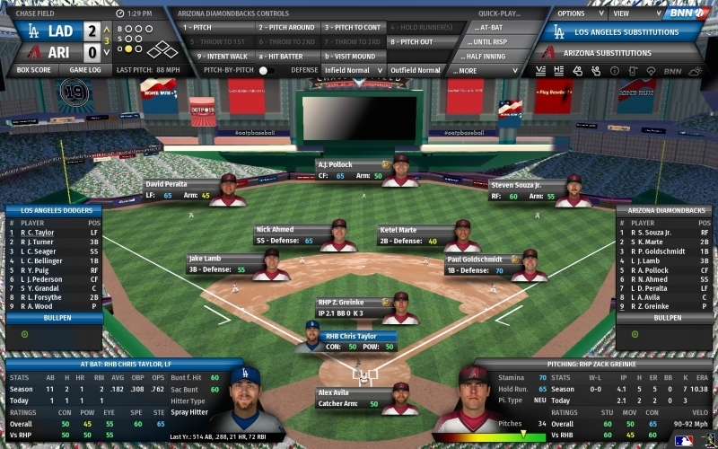 Out of the Park Baseball [PC]