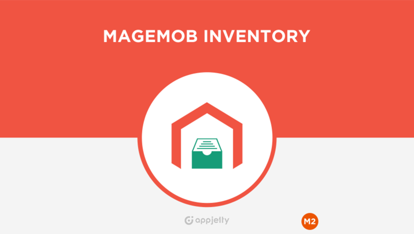 Magento 2 Inventory Management System