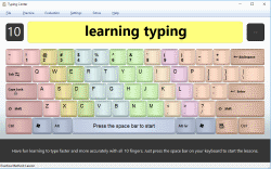 TypingCenter (Learn to Type)