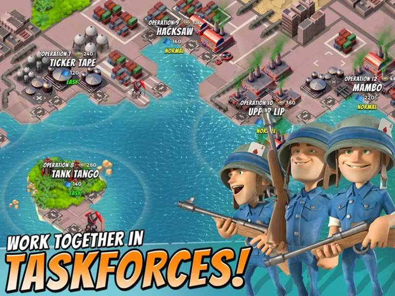 Boom Beach Download