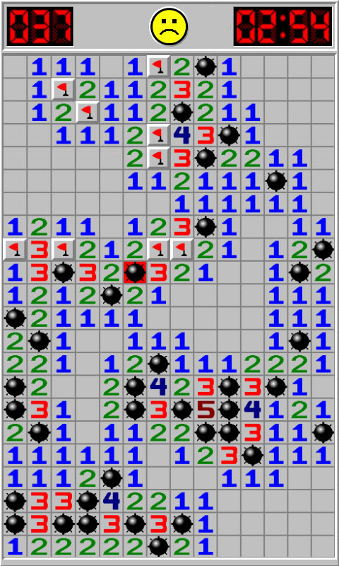 Minesweeper for PC Download