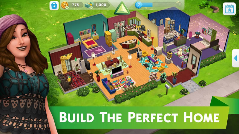 The Sims Mobile for PC Download