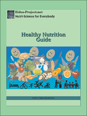 Healthy Nutrition Guide
