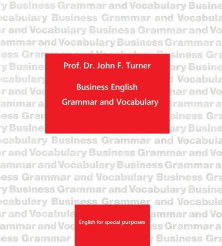 Business English Grammar and Vocabulary