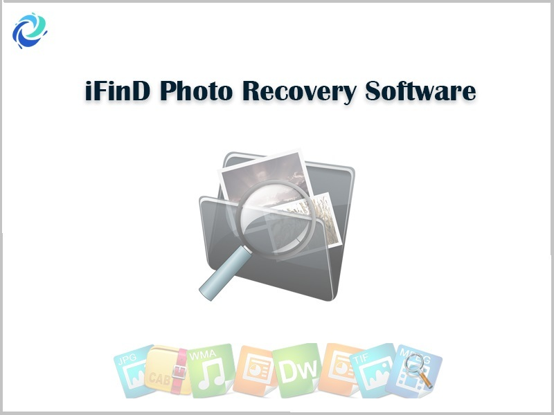 iFind Photo Recovery Free Edition
