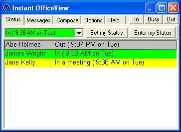1 – Instant OfficeView