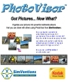 PhotoVisor Creator & PhotoVisor Player
