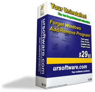 Your Uninstaller! Upgrade from 2.x to 3.x
