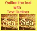 Text Outliner