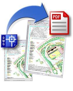 Solid Converter DWG to PDF