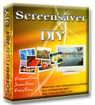 Screensaver DIY  Standard Edition