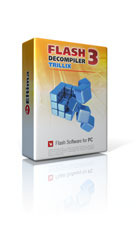 Flash Decompiler [Personal License]
