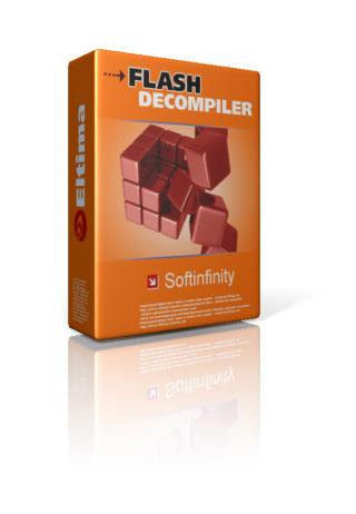 Flash Decompiler [Unlimited Business License]
