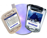 SharkPoint v1 for PocketPC