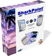 SharkPoint v1 DualPack for PocketPC and Windows