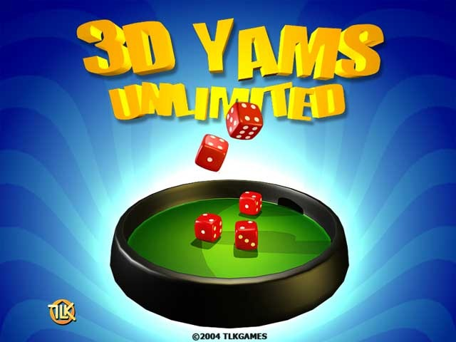 3D Yahtzee Unlimited