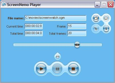 ScreenNemo