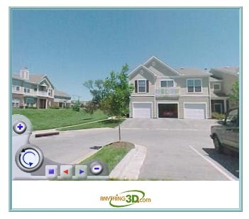Anything3D Pano Viewer Professional