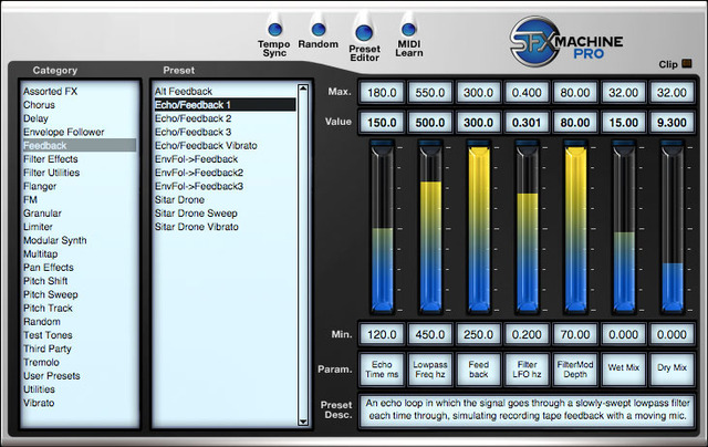 SFX Machine Pro for Windows