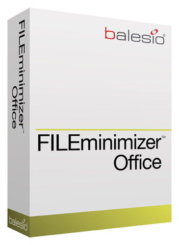 FILEminimizer Office