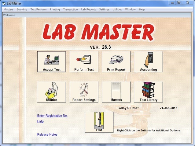 lab report maker