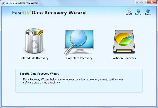 All Data Recovery