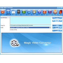 Magic Video Converter