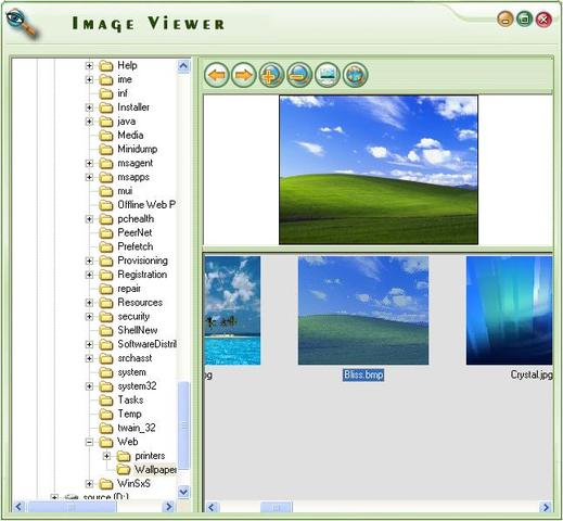 SO Image Viewer