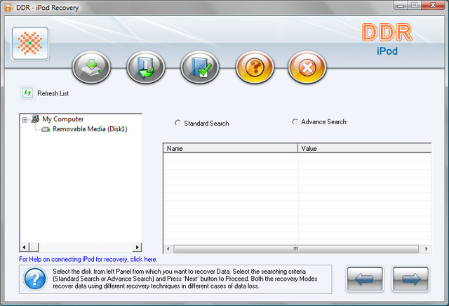 iPod Data Recover Software