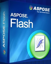 Aspose.Flash for .NET