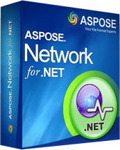 Aspose.Network for .NET