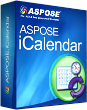 Aspose.iCalendar for .NET