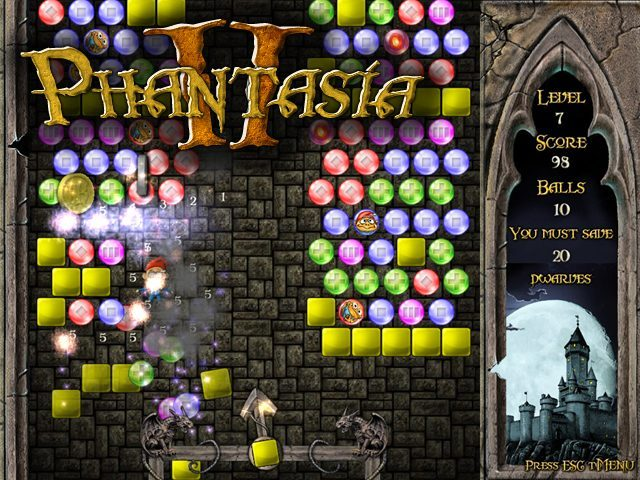 Phantasia 2