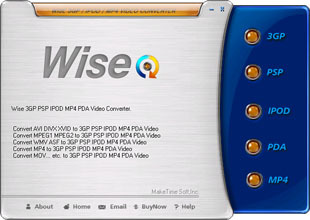 Wise iPod Video Converter