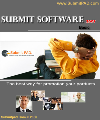 Submit Software Basic