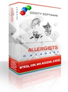 Allergists Database