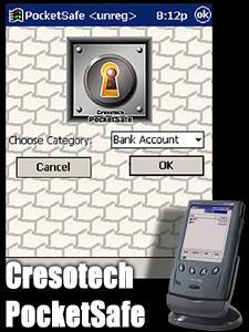 Cresotech PocketSafe