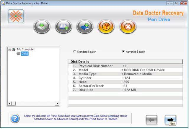 Data Traveler USB Drive Files Recovery