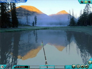 Fishing Simulator 2 Sea Dream