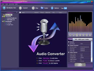 Clone2Go Audio Converter Free Version