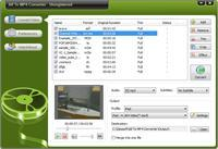 Oposoft All To MP4 Converter